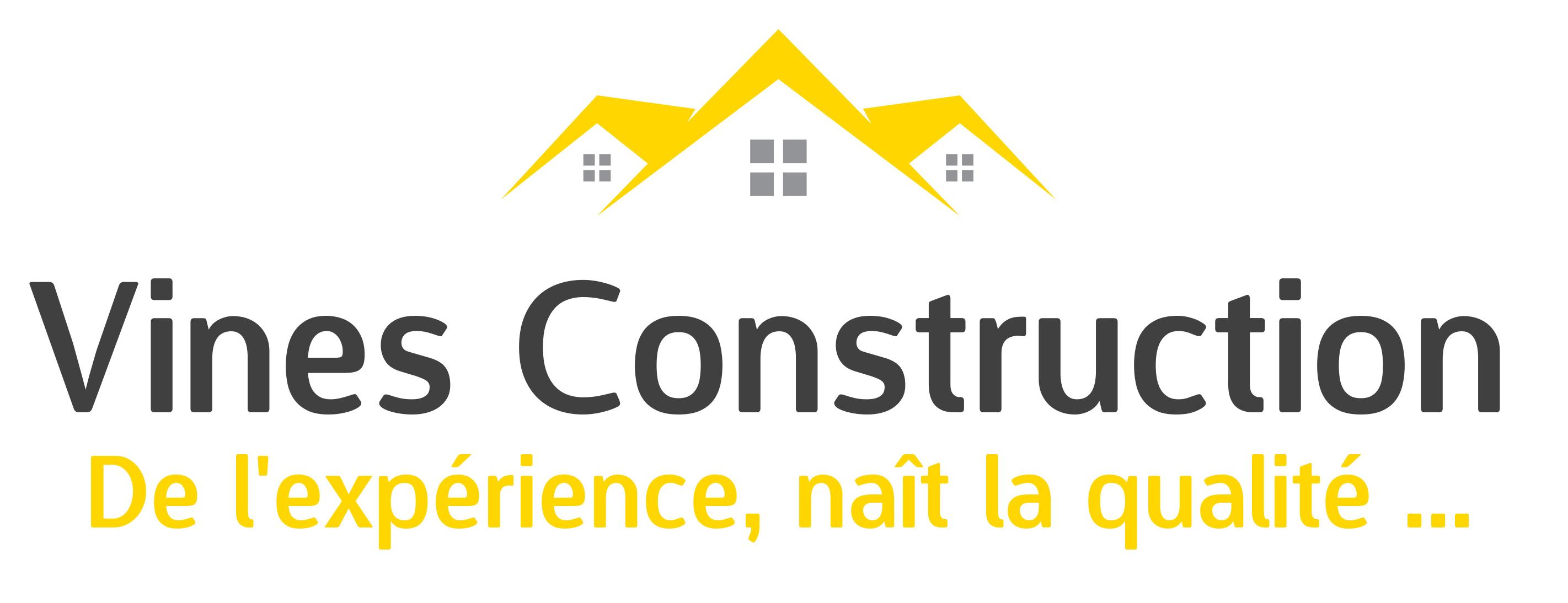 VINES CONSTRUCTION