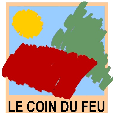 LE COIN DU FEU